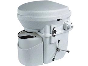Kuru Kompost Tuvalet